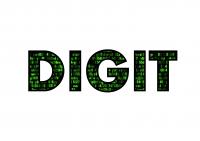 DigiT Logo