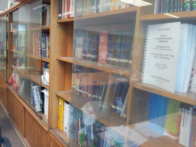 Bücher für die fachliche Freude